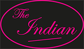 The Indian Resturant & Takeaway Logo